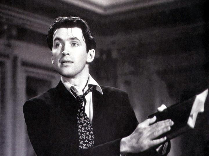mr. smith goes to washington essay Music and movies essays: mr smith goes to washington.