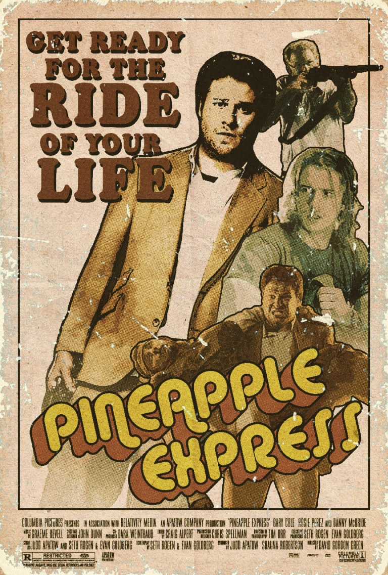 Pineapple_Express_retro_poster_by_clauderains1979