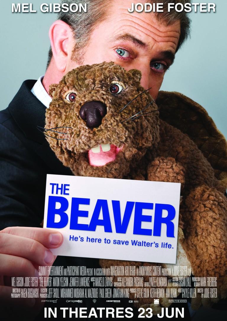 The-BeaverA4-Poster