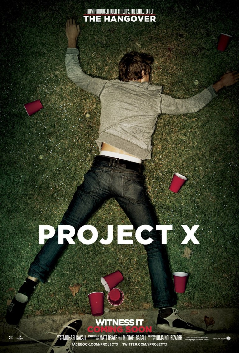 project-x-poster