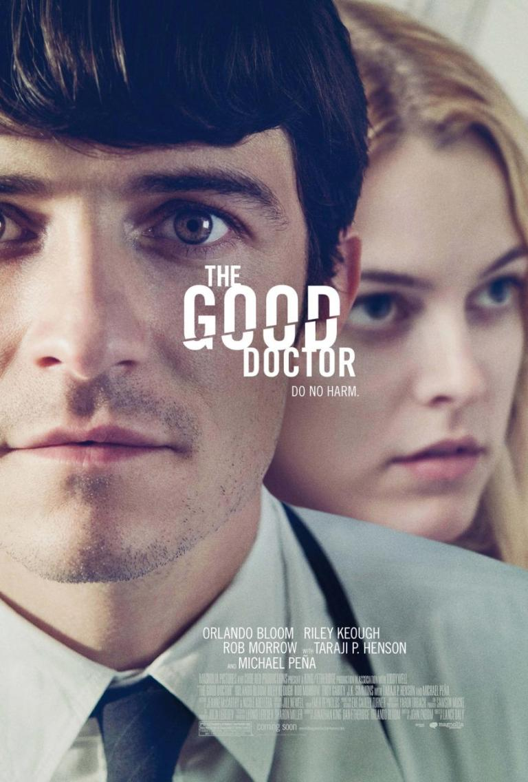 The-Good-Doctor-Poster