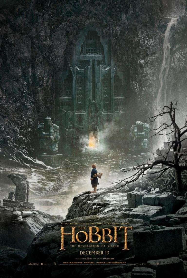 THE-HOBBIT-DESOLATION-OF-SMAUG-Teaser-Poster