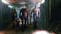 Guardians Of The Galaxy Movie 2014 HD Wallpaper