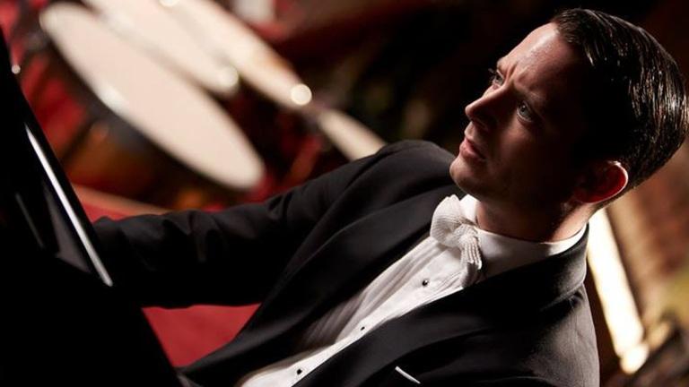 Grand Piano Movie