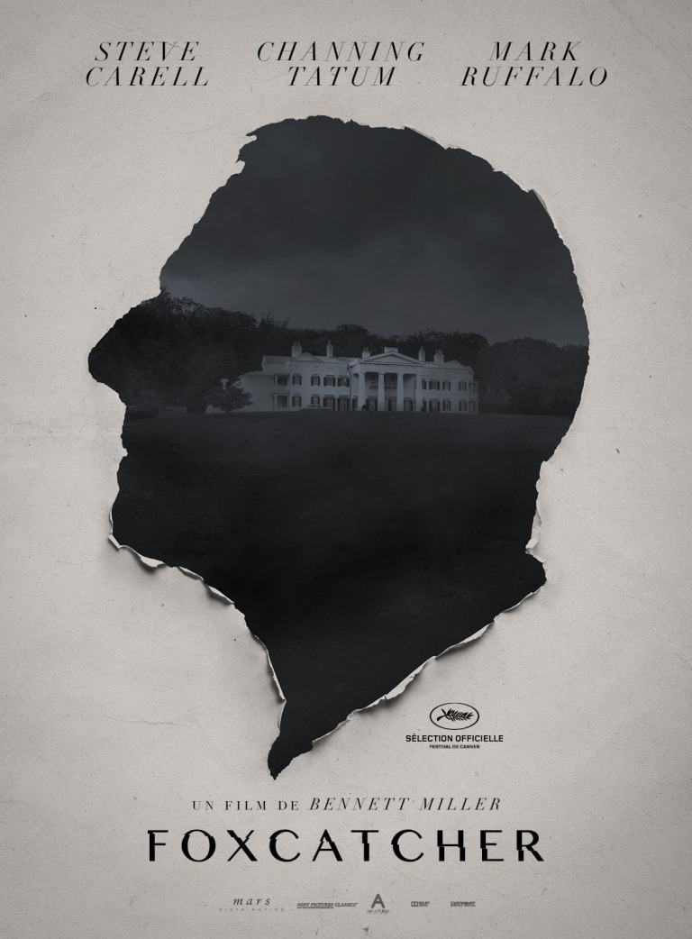 foxcatcher-Poster01