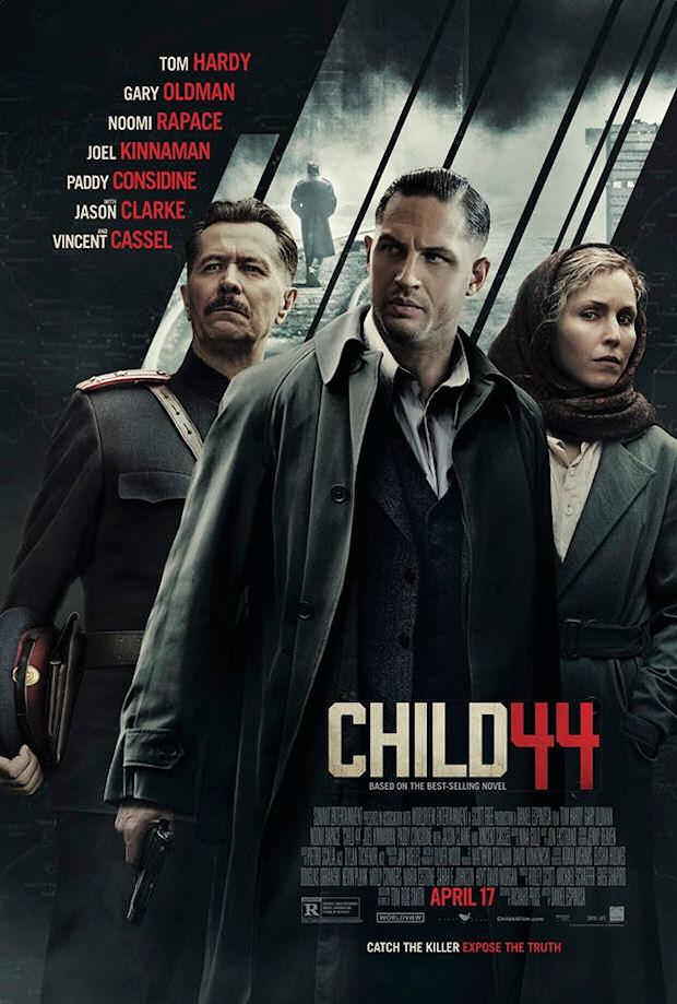 Child 44 Stream Deutsch