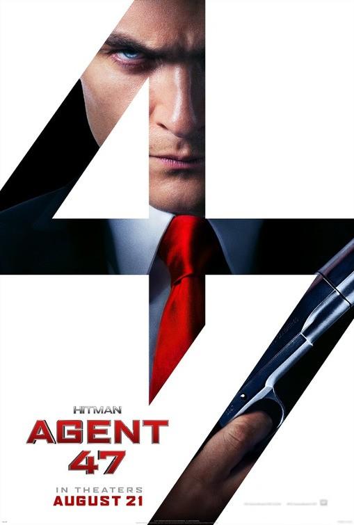 hitman agent 47 online movie