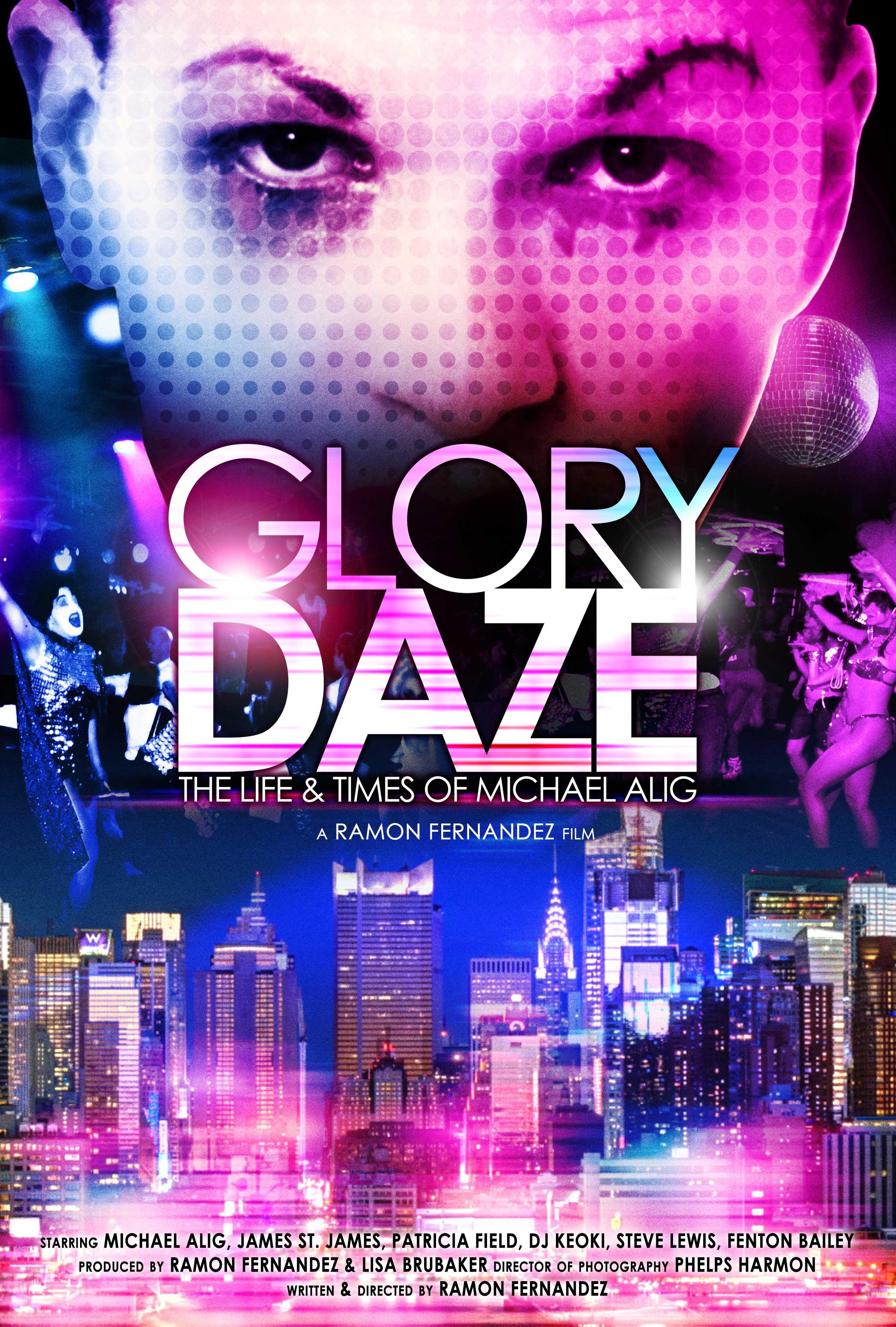 Glory daze glory hole